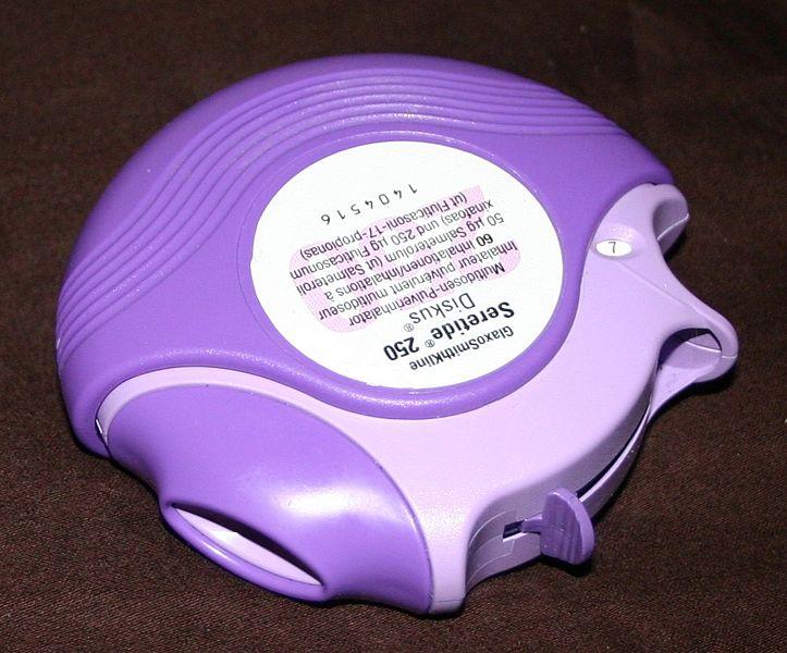 Quels sont les traitements pour l'asthme?